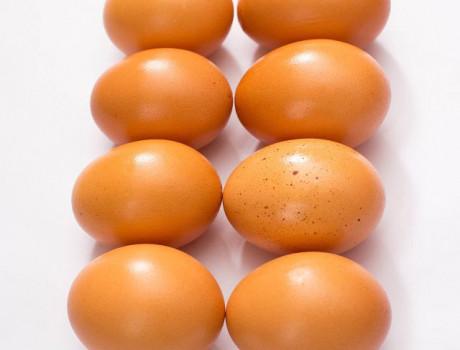 Ouă de Mihăilești