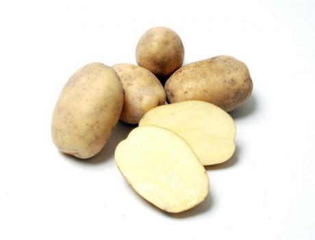 Cartofi albi România