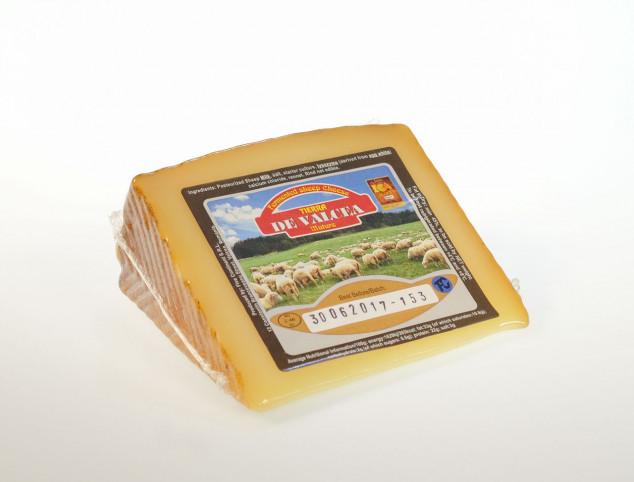 Brânză oaie de Vâlcea maturată 3-6 luni