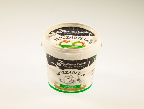 Mozzarella Cilliegine from buffalo milk 250g