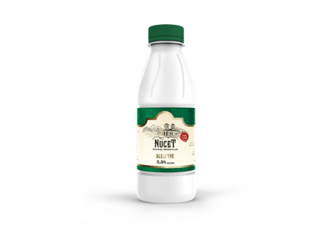 Kefir Nucet 3.5% fat