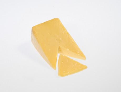 Brânză maturată Tekeroi