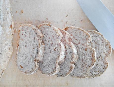 Pâine fără gluten