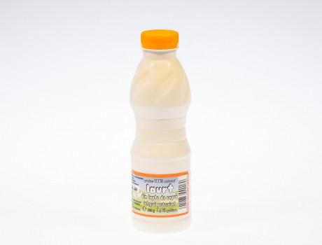 Iaurt de capră 3,5% grăsime
