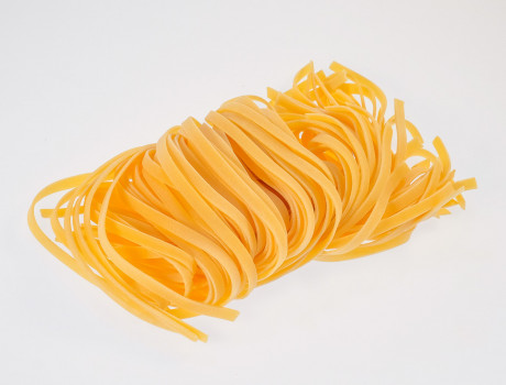 Paste Tagliatelle all'uovo