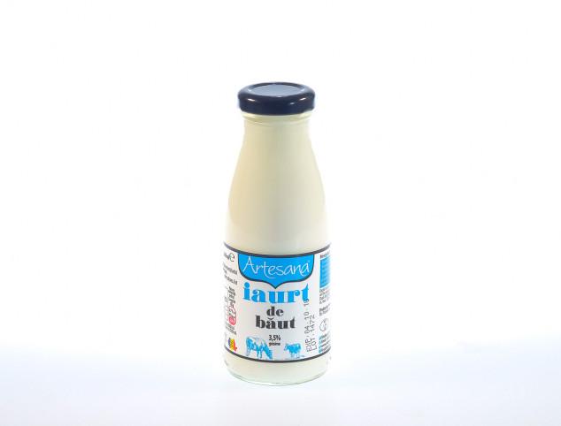 Iaurt de băut vacă Artesana