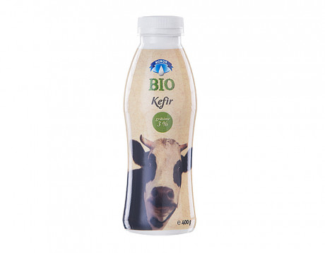 Kefir ECO Monor 3% fat