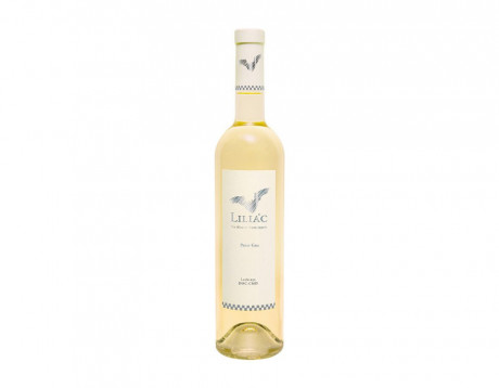 LILIAC PINOT GRIS 750ml