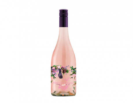 LILIAC ROSE LIGHT 750 ml