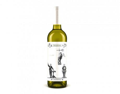 Serafim Chardonnay