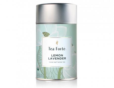 Ceai organic Lemon Lavender