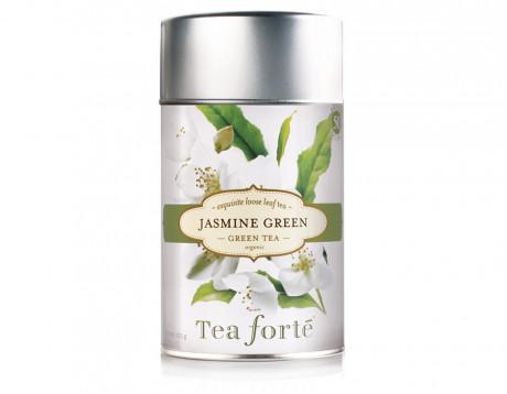 Ceai organic Jasmine Green
