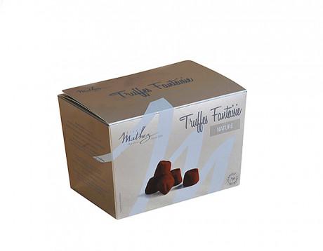 Trufe din ciocolată Mathez Fantaisie