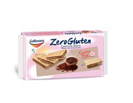 Napolitane cu ciocolată Zero Gluten