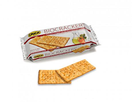 Bio Crackers cu Susan și Rozmarin