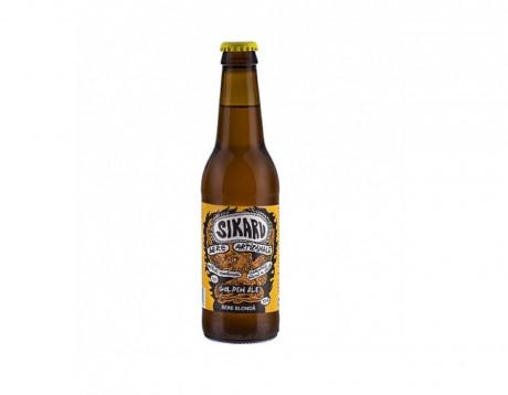 Sikaru Blonda (Golden Ale)