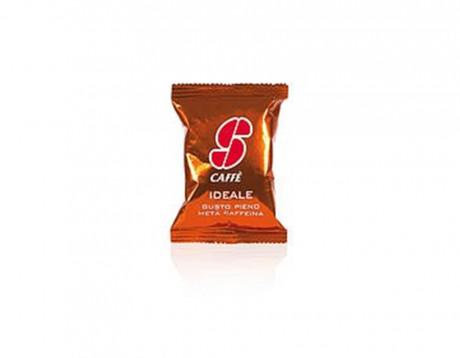 Capsulă cafea Ideale - gust plin 50% cofeină