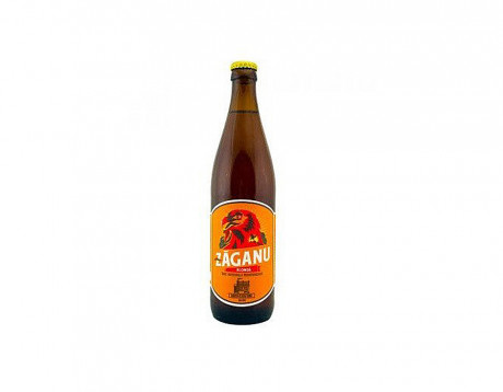 Zaganu Blonda 500ml