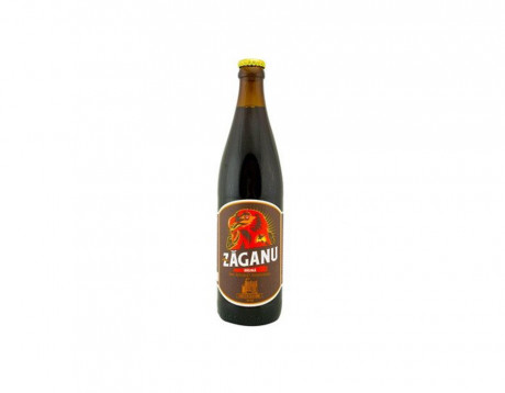 Zaganu Bruna 500ml