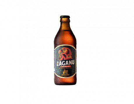 Zăganu IPA (Indian Pale Ale)
