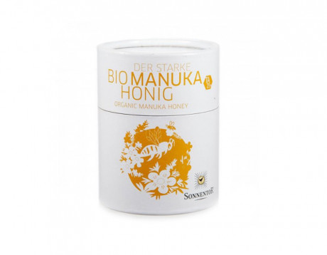 Manuka honey BIO Sonnentor