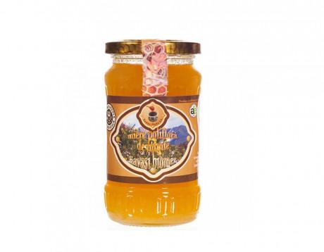 Polyflower honey Eco Szasz Ilyes