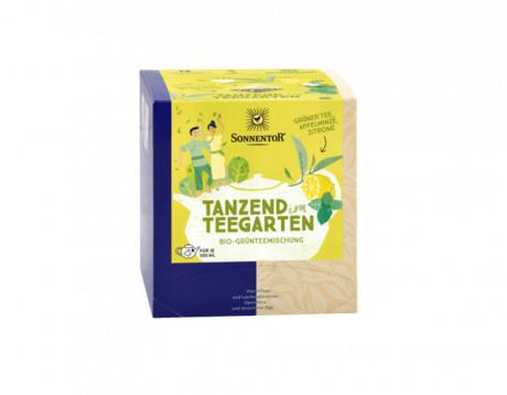 """Ceai eco """"dans în grădină"""" Sonnentor"""