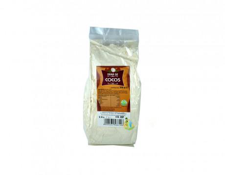Coconut flour Herbavit