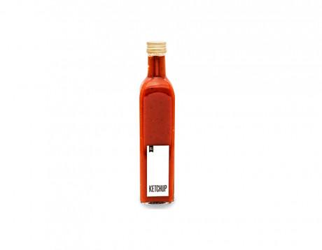 Ketchup Băcănia Rod
