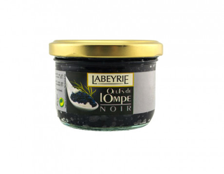 Icre Lompe negre Labeyrie