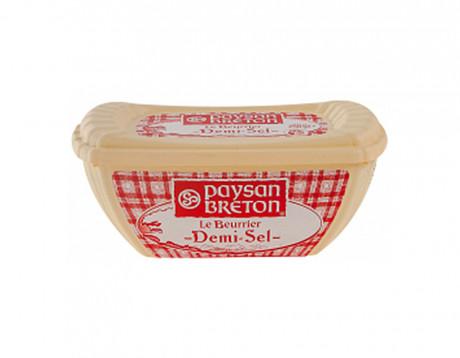 Unt ușor sărat caserolă Paysan Breton
