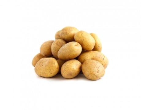 Cartofi baby Bio pentru copt
