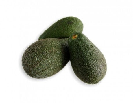 Avocado Bio Grecia