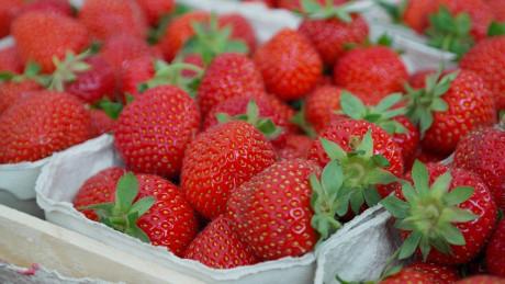 Căpșuni România