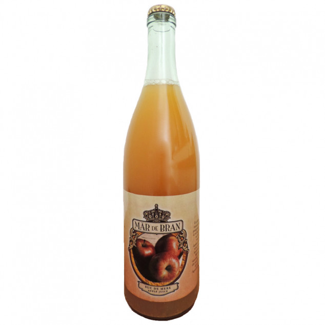 Suc de mere Măr de Bran