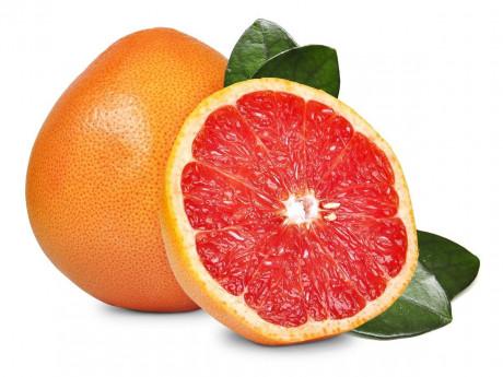 Grapefruit roșu bio