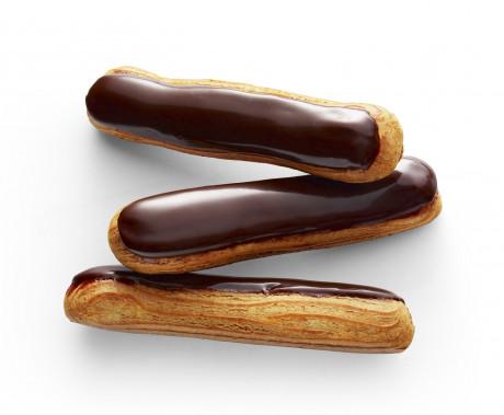 Ecler cu ciocolata Pain Plaisir