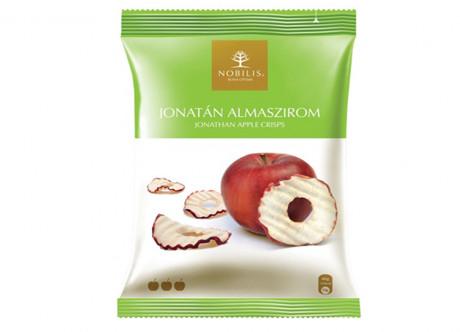 Chipsuri măr Jonathan