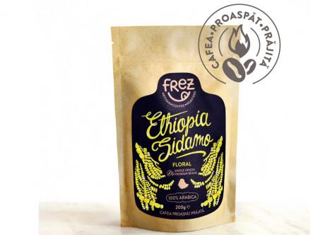 ETHIOPIA SIDAMO ARABICA 100% CAFEA BOABE