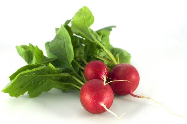 Ridichi Legume Fructe Martin