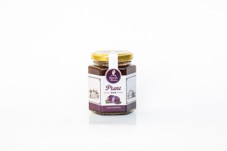 Dulceață de prune Dulceața lu' Răzvan