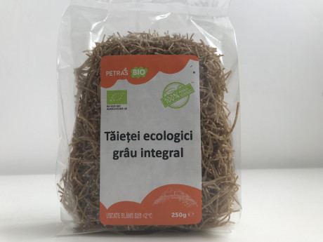 Taieței eco grâu integral Petras