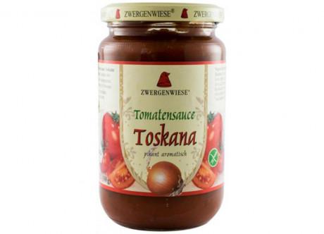 Tomato sauce Toskana, BIO