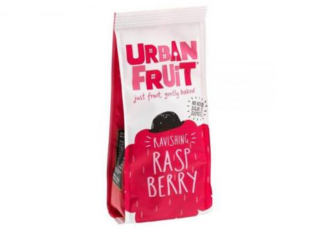 Fructe uscate feliate - zmeură Urban fruit