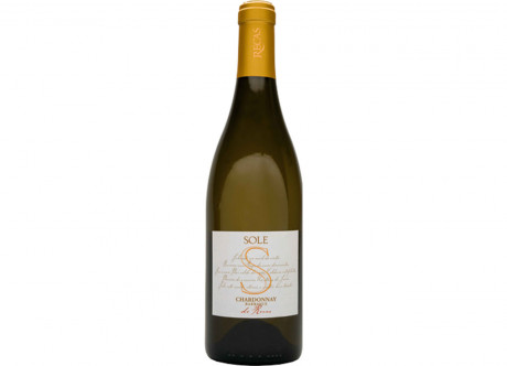 Recaș Sole Barrique Chardonnay
