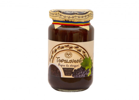 Grape marmalade Topoloveni
