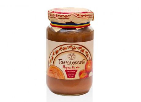 Apple marmalade Topoloveni