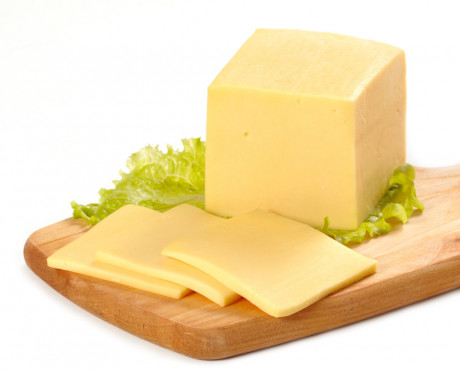 Yellow cheese Autentic 250g