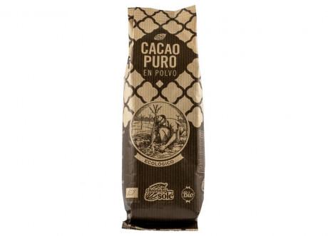 Pudră Bio de cacao pură Chocolates Sole