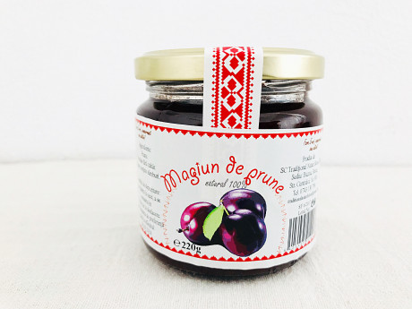 Magiun de prune